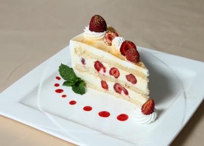 Десерт Gold Kazyna